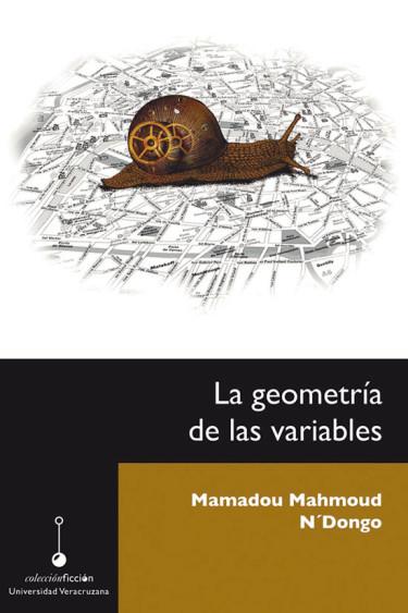 La geometría de las variables