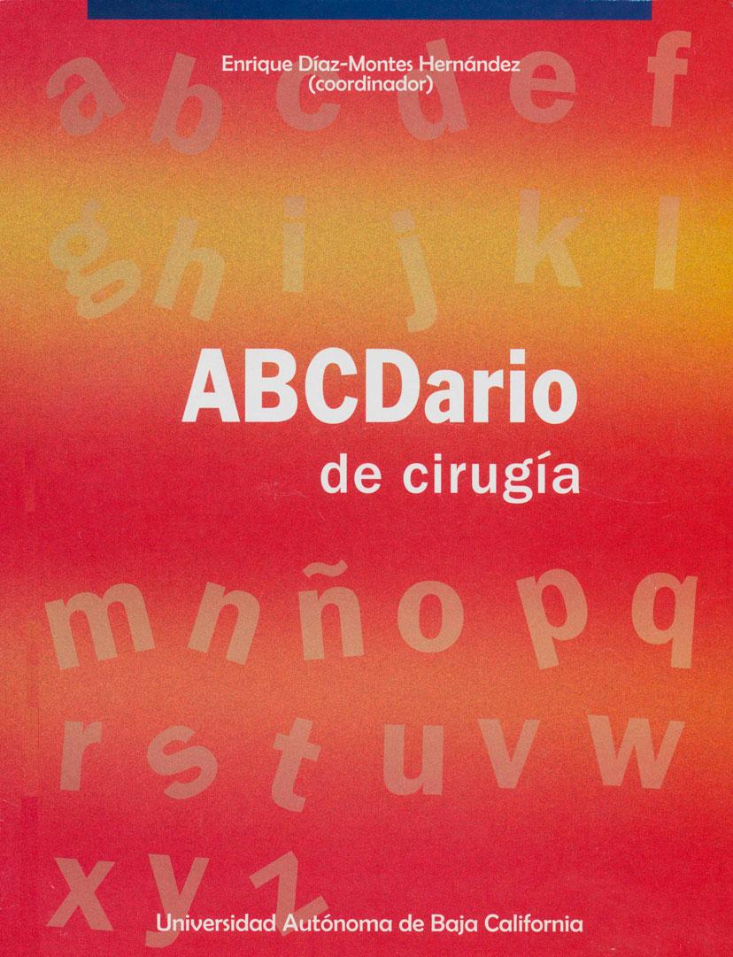 ABCDario de cirujia