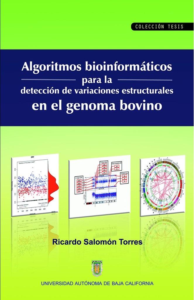 Algoritmos bioinformaticos para la deteccion de va riaciones estructurales en el genoma bovino