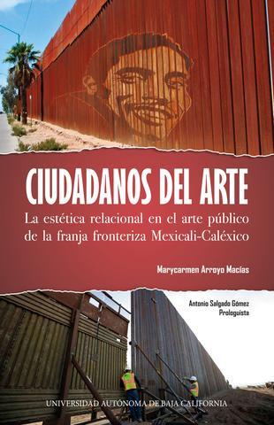 Ciudadanos del arte, la estética relacional del arte público