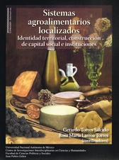 Sistemas agroalimentarios localizados.