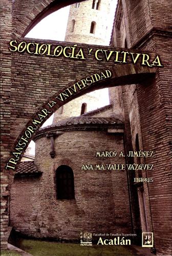 Sociología y cultura. Transformar la universidad