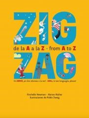 Zigzag De la A a la Z, from A to Z