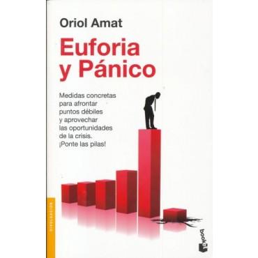 Euforia y pánico: Medidas concretas para afrontar puntos débiles y aprovechar las oportunidades de