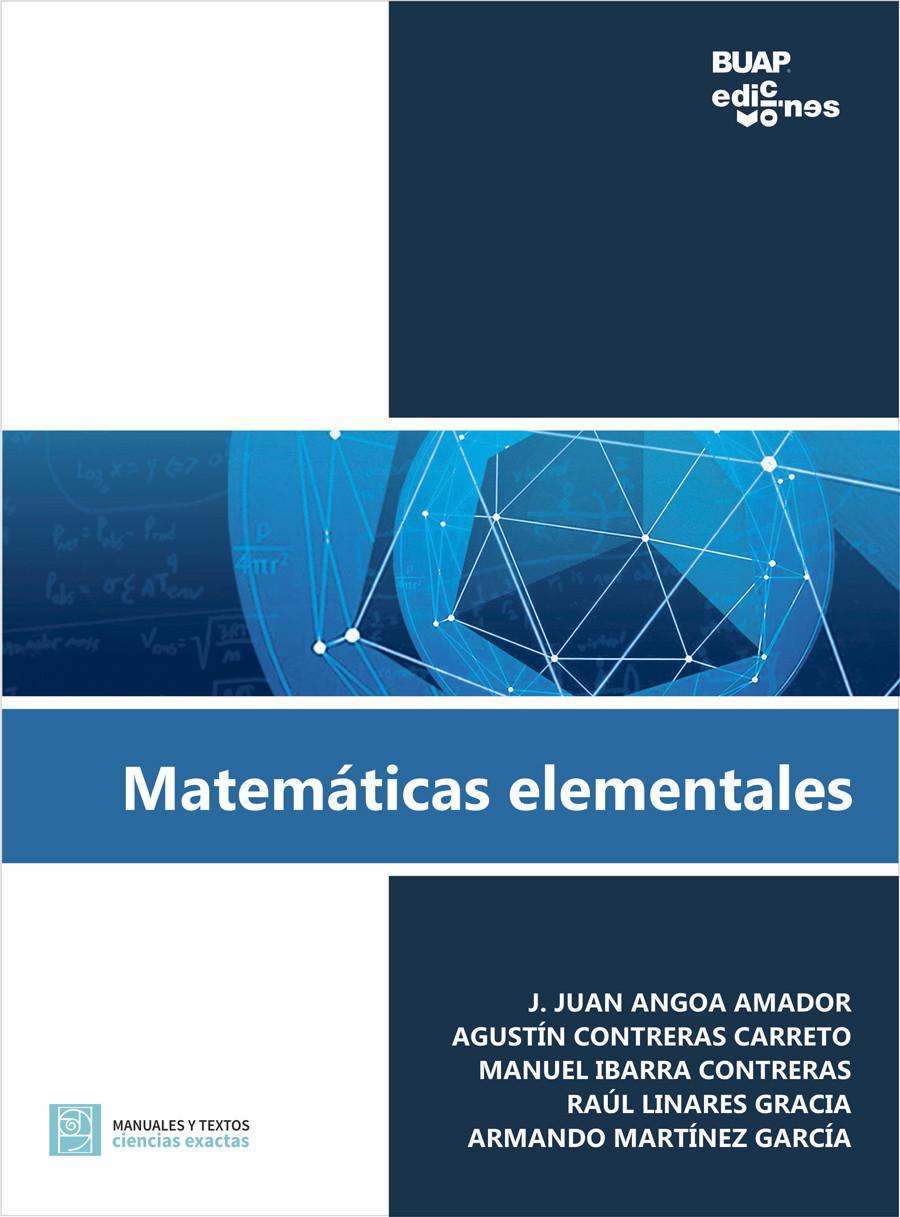 Matemáticas elementales