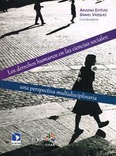 Los derechos humanos en las ciencias sociales. Una perspectiva multidisciplinaria