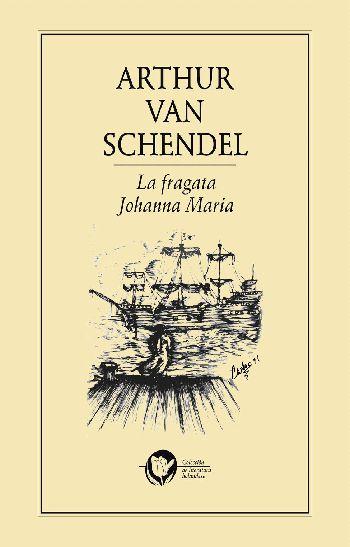 La fragata Johana Maria