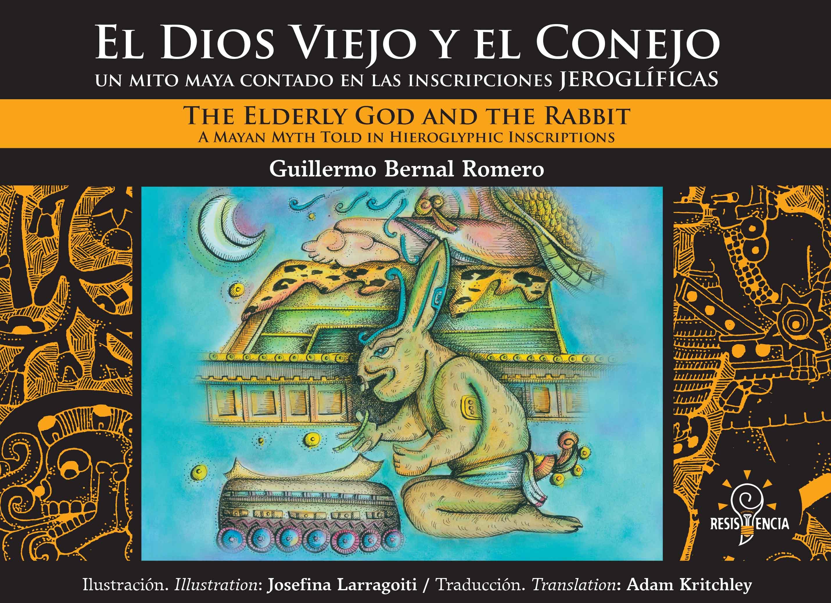 El dios viejo y el conejo