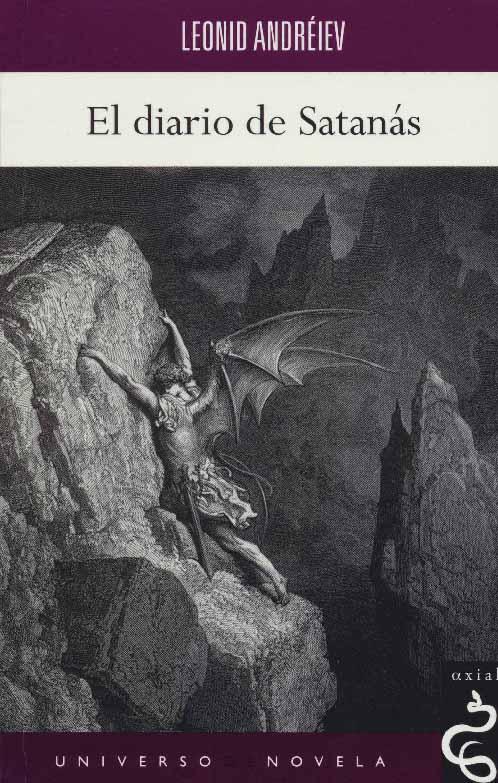 El diario de satanás