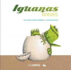 Iguanas ranas