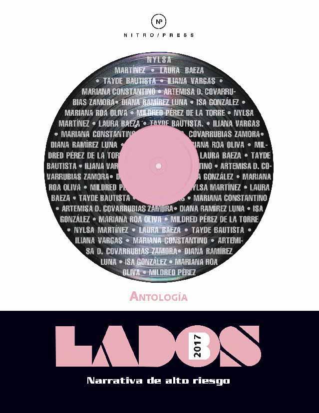 Lados B 2017 - Mujeres