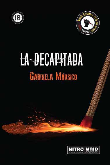 La decapitada