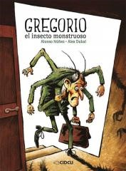 Gregorio, el insecto monstruoso