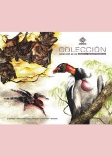 Colección Biografía de un animal incomprendido