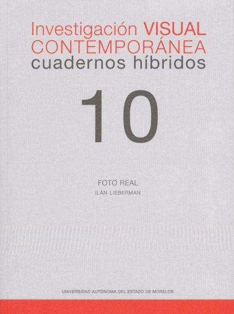 Cuadernos híbridos 10. Foto real