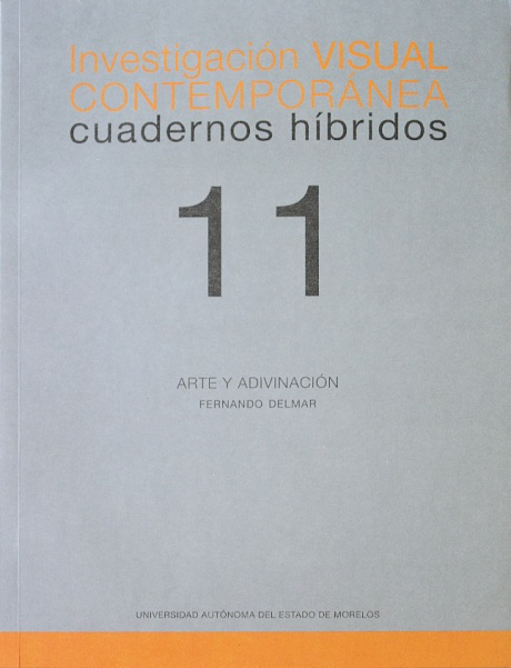 Cuadernos híbridos 11. Monstruo