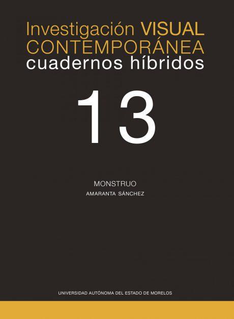 Cuadernos híbridos 13. Arte y adivinación