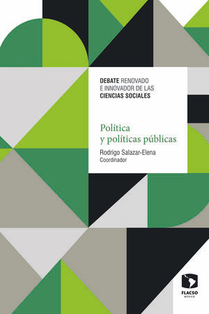 POLITICA Y POLITICAS PUBLICAS
