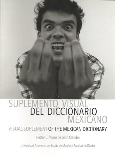Suplemento visual del Diccionario mexicano (blanco y negro)