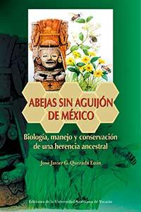 Abejas sin aguijón de México