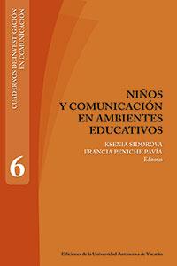 Niños y comunicación en ambientes educativos