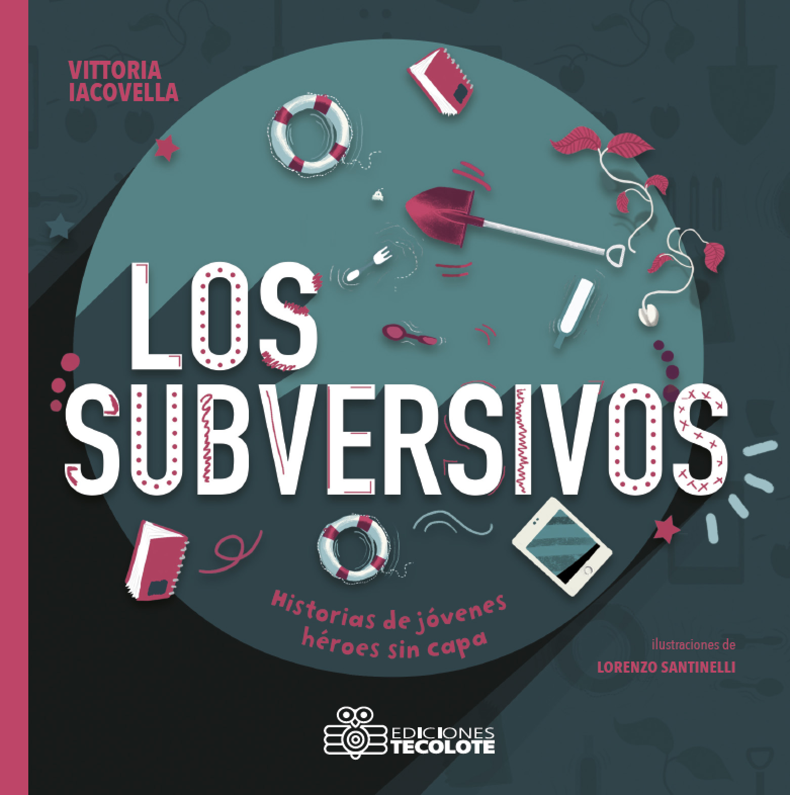 Los subversivos