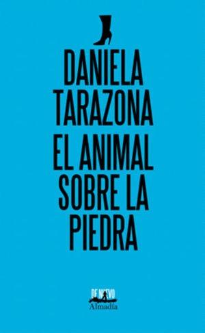 EL ANIMAL SOBRE LA PIEDRA