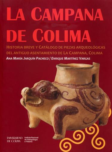 La campana de Colima