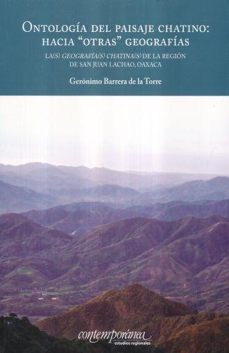 Ontología del paisaje Chatino