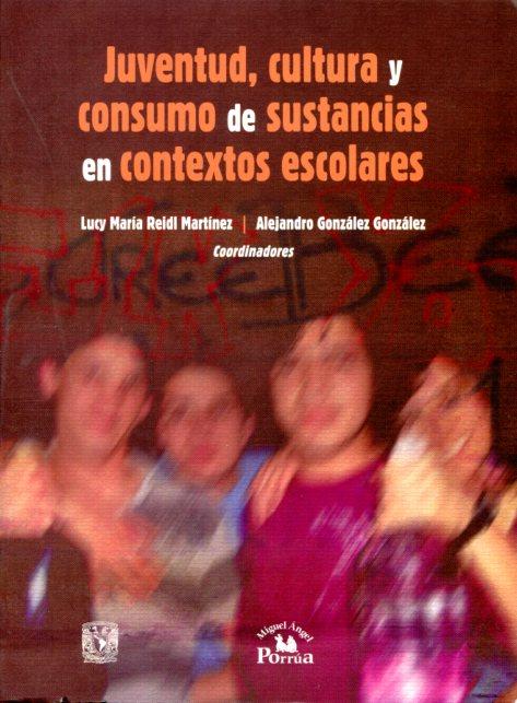 Juventud, cultura y consumo de sustancias en contextos escolares