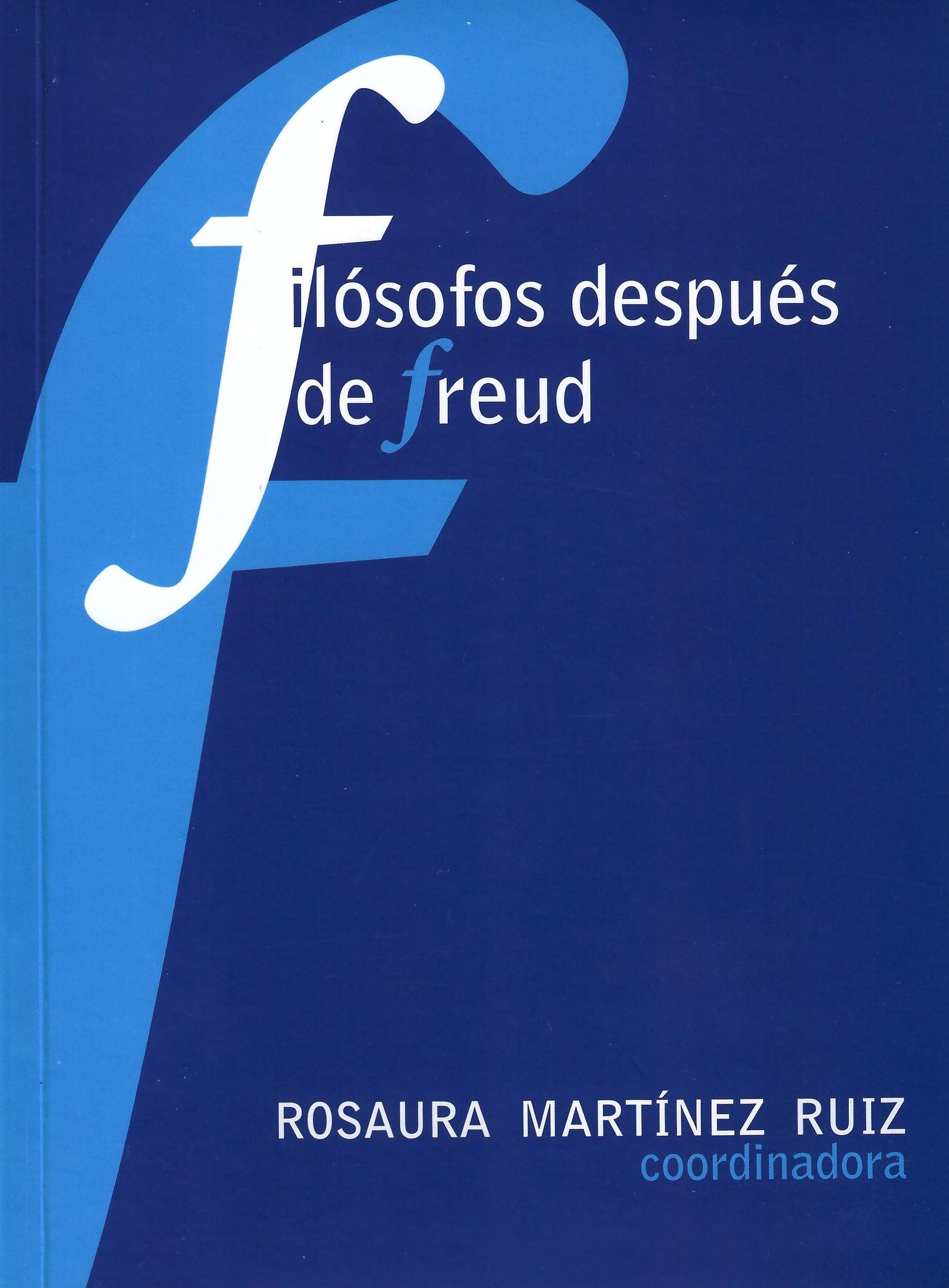 Filósofos después de Freud