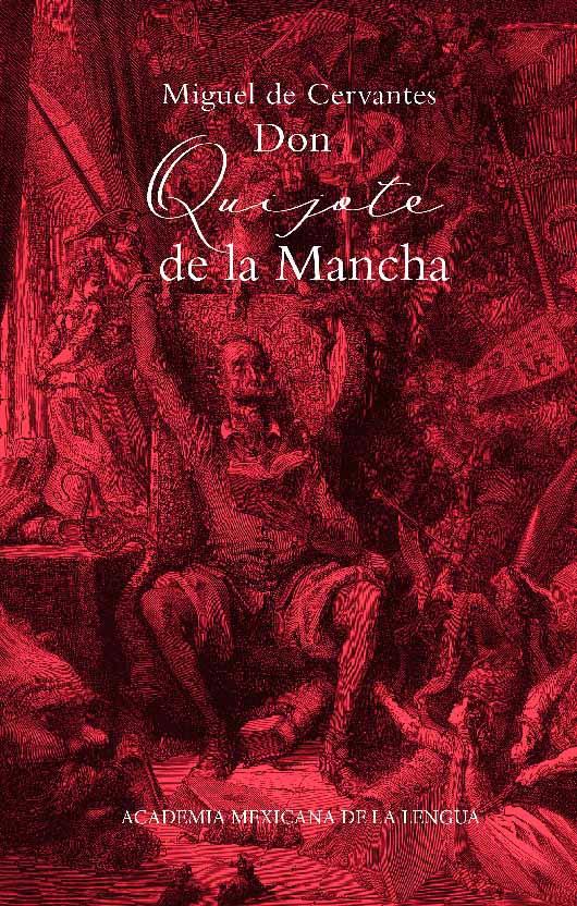 El Quijote (2 tomos)