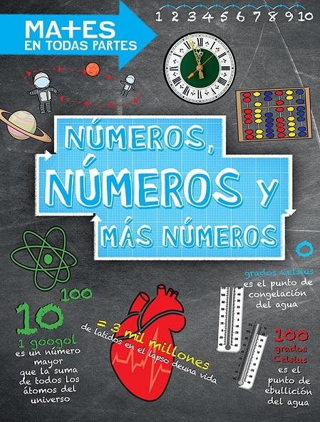 Números, números y más números