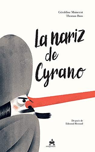 La nariz de Cyrano