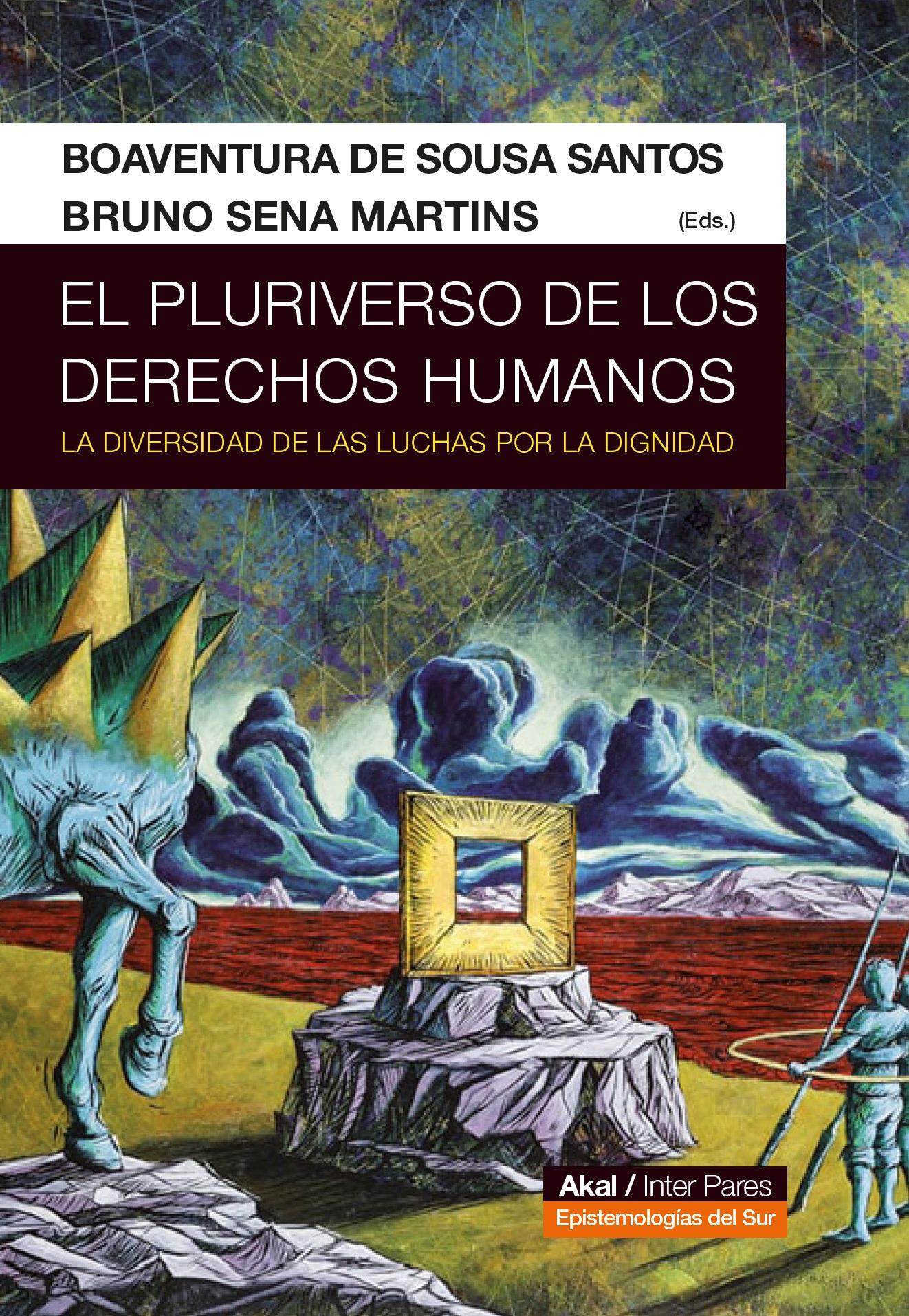 Pluriverso de los derechos humanos