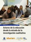 Actores de la Educación desde la mirada de la investigación cualitativa