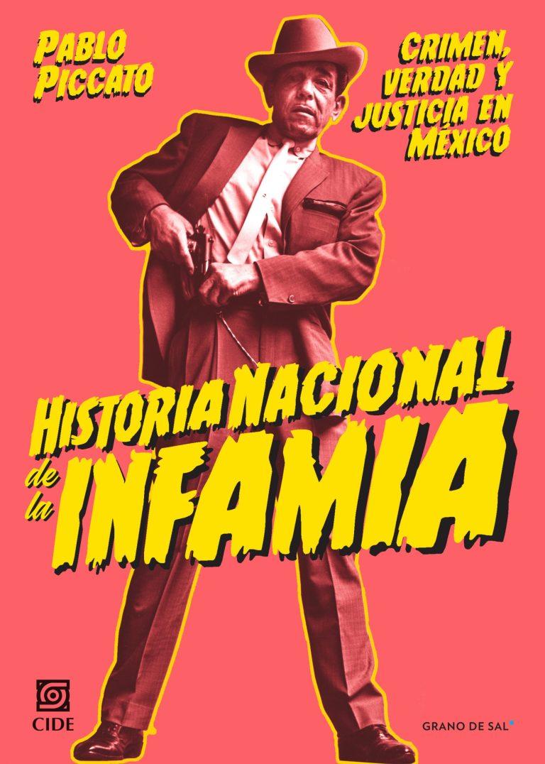 Historia nacional de la infamia