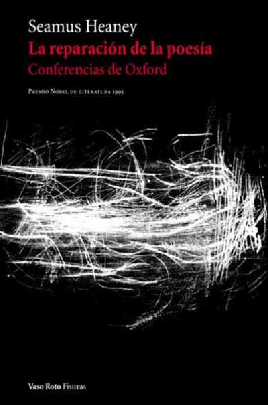 La reparación de La poesía. Conferencias de Oxford
