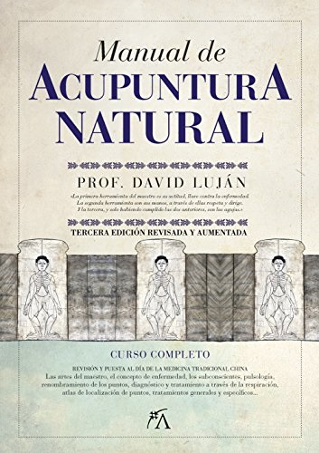 Manual de acupuntura natural