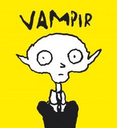 Vampir (3ª ED)