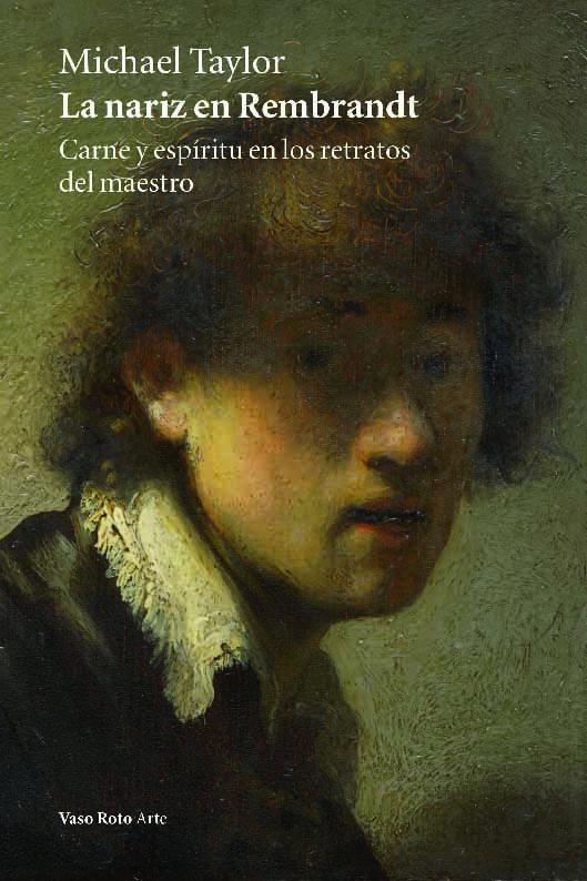 La nariz en Rembrandt