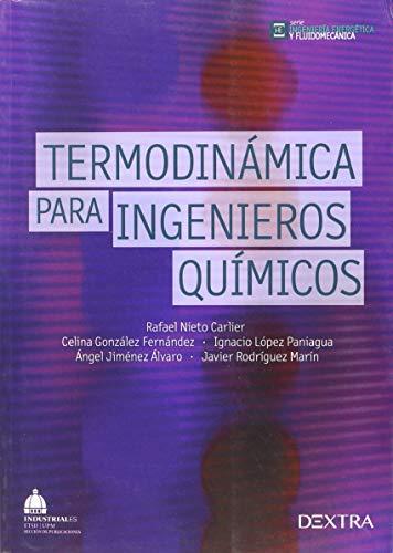 Termodinámica para ingenieros químicos