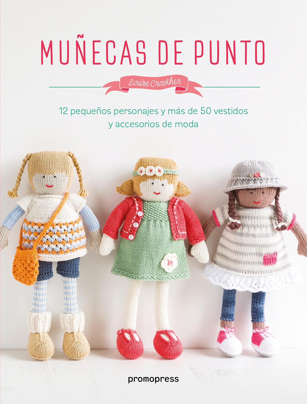 Muñecas de punto