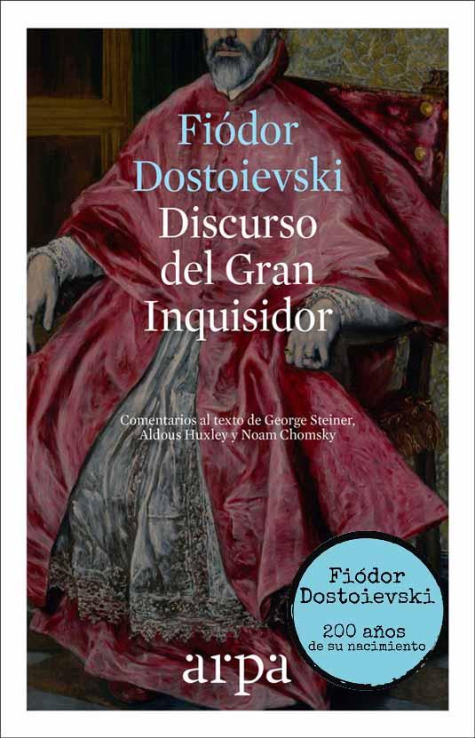 El Discurso del Gran Inquisidor