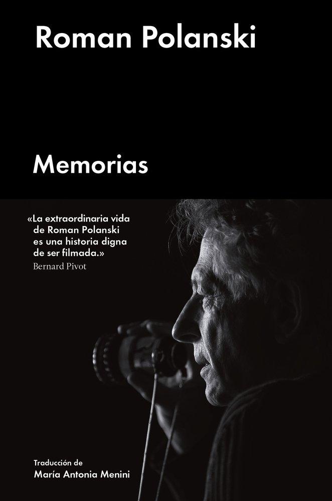 Memorias Roman Polanski