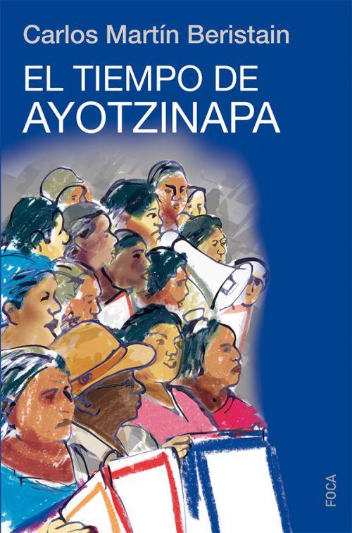 Tiempo de Ayotzinapa