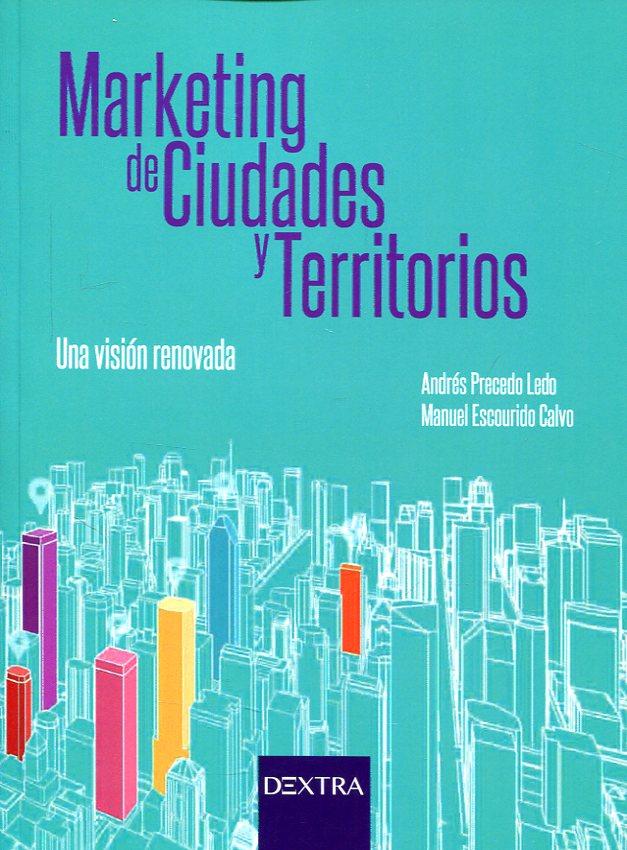 Marketing de ciudades y territorios