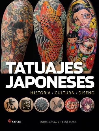 Tatuajes japoneses: historia, cultura, diseño