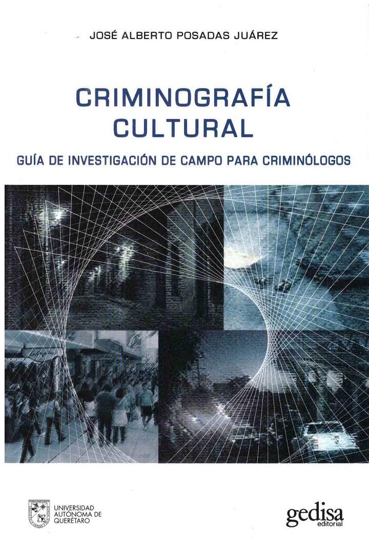 CRIMINOGRAFIA CULTURAL