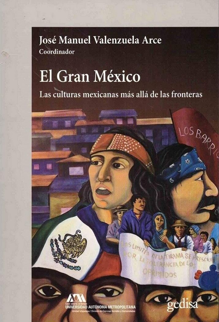 GRAN MEXICO, EL